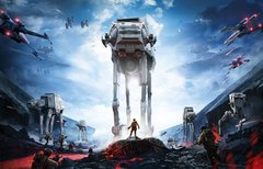 Star Wars Battlefront: Hier...