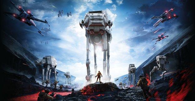Star Wars Battlefront: Hier ist der Trailer!