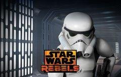 Star Wars Rebels Staffel 2:...