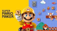 Super Mario Maker: Alle 10 Mario-Herausforderungen im Video - das sind die Belohnungen
