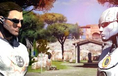 The Talos Principle: Serious...