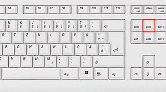 """""""Home-Key"""" – Wo finde ich ihn auf der Tastatur?"""