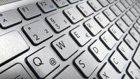Tastenkombination: Die wichtigsten Shortcuts für Windows 7