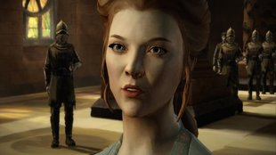 Telltales Game of Thrones: Bald auch als Disk-Version