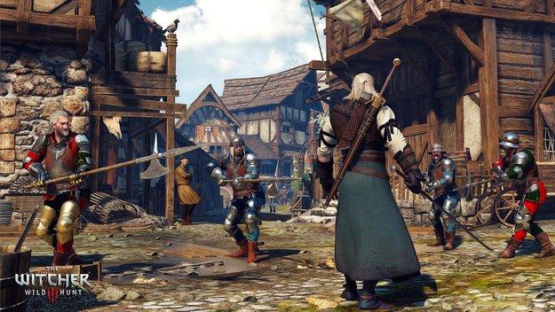The Witcher 3: Famoser Gameplay-Trailer erklärt euch das Spiel