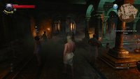The Witcher 3: Zieht euch 20 Minuten Gameplay rein
