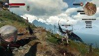 The Witcher 3: Das Ende von Geralt und neue Screenshots