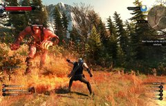 The Witcher 3: Frische...