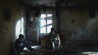 This War of Mine: Soldat legt nach dem Durchspielen seine Waffe nieder