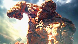 FANTASTIC FOUR  Trailer 2 & Check | Marvel 2015 [HD]