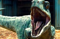Jurassic World – Trailer-Check