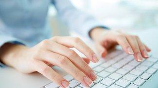 Umschalttaste am Mac: Wichtige Shortkeys für Umsteiger