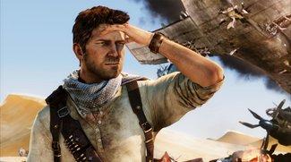 Uncharted: Nathan Drake Remaster Collection bestätigt