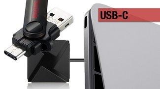USB-C: Neue HDMI-, Ethernet-Adapter, Hubs und USB-Sticks fürs MacBook verfügbar