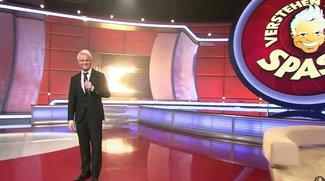 Verstehen Sie Spaß heute online im Stream: Boris Becker wird geleimt (Juli 2016)