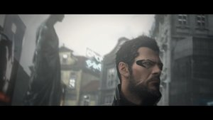 Deus Ex Mankind Divided Announcement Trailer deutsch