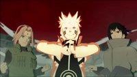 Naruto Shippuden - Ultimate Ninja Storm 4: Demo auch in Deutschland!
