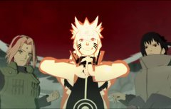 Naruto Shippuden - Ultimate...