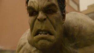 Avengers 2: Hulkbuster vs. Iron Man-Clip