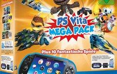 Game-Deals des Tages: PS-Vita mit 10 Spielen zu einem günstigen Preis