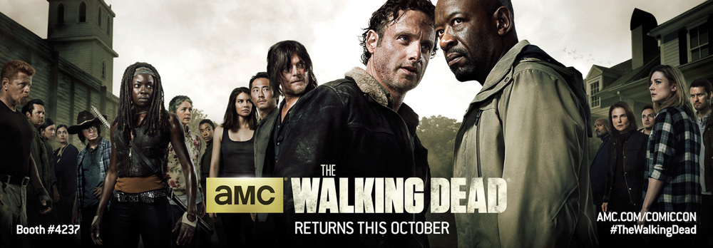Walking Dead Staffel 6 Stream Deutsch