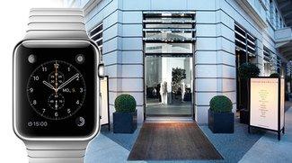Nur hier gibt's die Apple Watch zum Direktkauf: Die Edel-Boutiquen vorgestellt