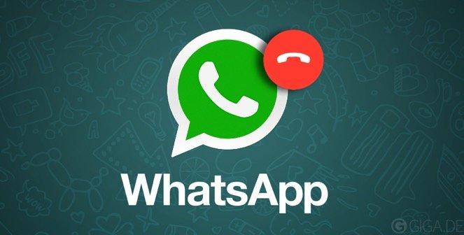 WhatsApp Call auf dem iPhone nutzen