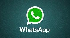 WhatsApp-Fehler 927 – so behebt ihr den Fehler