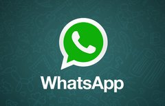 WhatsApp: Version 2.12.45...