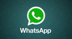 WhatsApp in neuer Optik: Material Design-Version im Play Store veröffentlicht [Update]