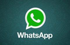 WhatsApp in neuer Optik:...