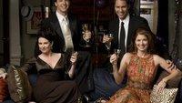 Will & Grace Reunion: Debra Messing äußert sich