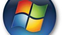 Schnellstartleiste – Windows 7: so richtet man sie ein