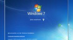 GPT-Partition und Windows 7-Installation – Probleme beheben
