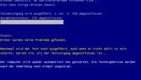 Dxgkrnl.sys: Blue Screen-Fehler beheben