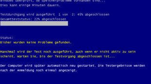 Dxgkrnl.sys: Blue Screen-Fehler beheben