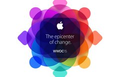 WWDC: Apple benachrichtigt...