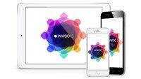 Frische Pixel: Wallpaper der WWDC 2015