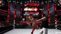 WWE 2K: Mobile-Titel für iOS & Android angekündigt