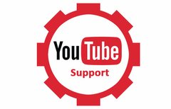 YouTube-Support kontaktieren...