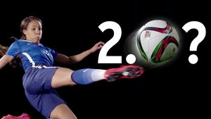 Breaking News: FIFA 16 mit Frauen-Teams