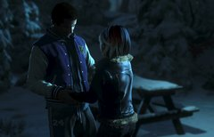 Until Dawn: Release-Termin...