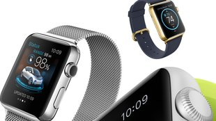 Apple Watch in den USA 2,79 Millionen mal verkauft