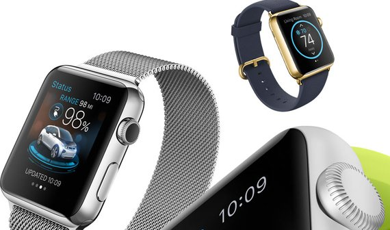 Apple Watch in den USA 2,79 Millionen mal verkauft
