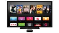 Apples Live-TV-Dienst: Einbindung lokaler TV-Stationen könnte Vorstellung verzögern