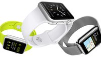 Apple Watch: Find my Watch und neue Komplikationen in Arbeit