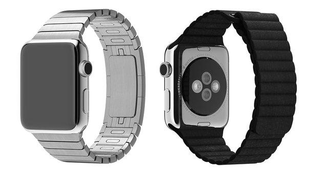 Apple Watch: Entspannung bei den Lieferzeiten der Armbänder