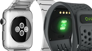 Pulsmessung: Apple Watch gegen Mio Alpha