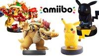 Amiibo: Die coolsten Custom-Amiibos (mit neuen Updates!)