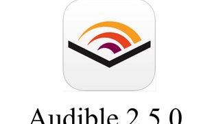 Audible Hörbuch-App bekommt CarPlay-Unterstützung